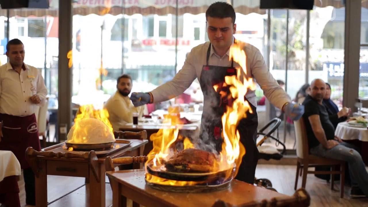 طعام تركي – مطعم المدينة
