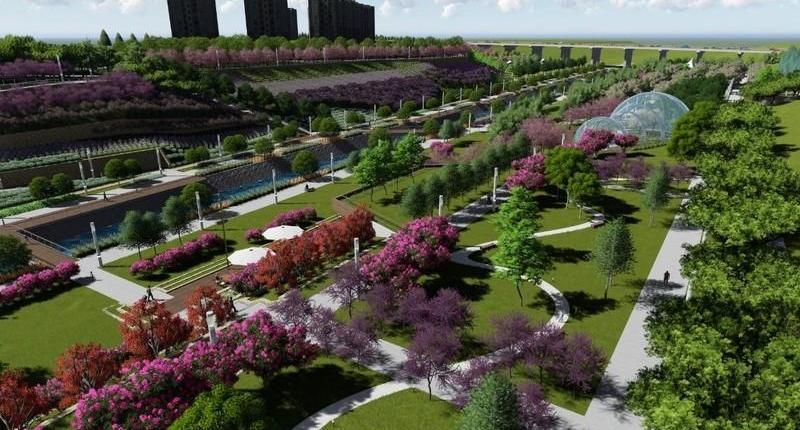 وادي باشاك شهير الجديد