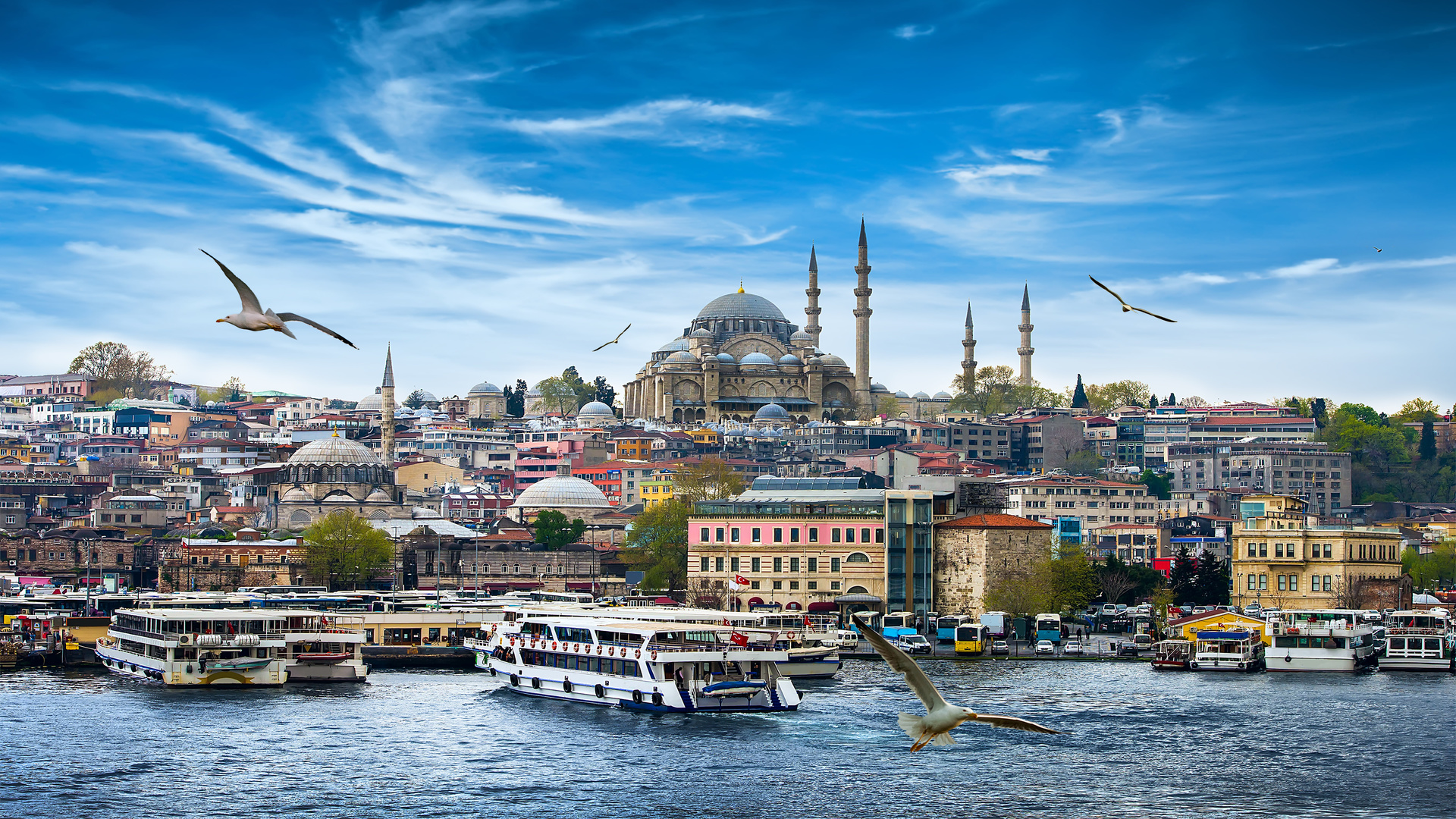 التقديم للاقامات في تركيا