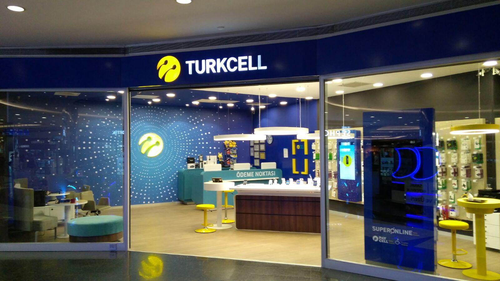 تسجيل خطك الهاتفي رسمياً في تركيا