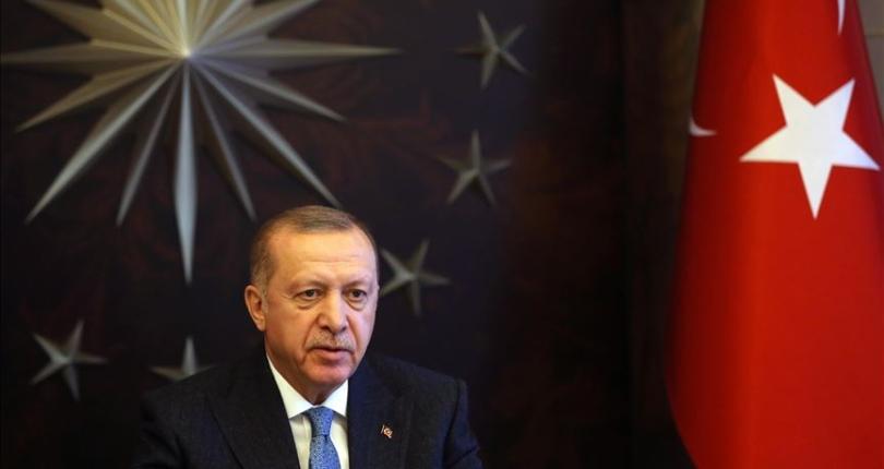 أردوغان يعلن إجراءات عملية لمواجهة كورونا