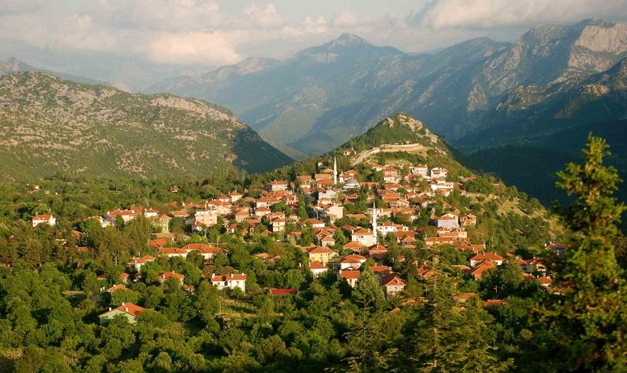 تداعيات كورونا: زيادة الإقبال على شراء المنازل والأراضي المعزولة في تركيا
