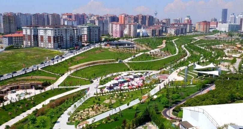 تعرف على منطقة بيليك دوزو Beylikdüzü