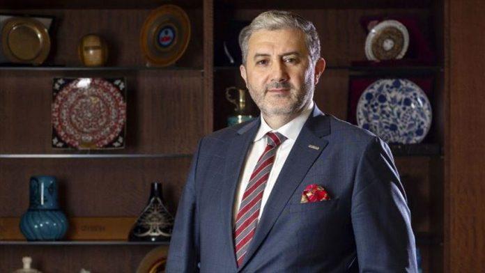 """رئيس """"موصياد"""": تركيا ستكون مركزا عالميا بعد كورونا"""