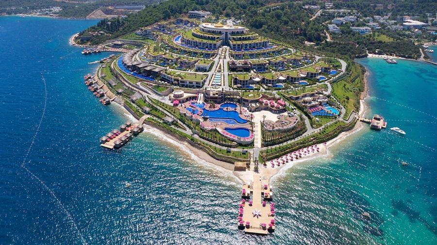 """السفير الروسي: برنامج """"السياحة الآمنة"""" في تركيا مثير للإعجاب وجدير بنقله للدول الأخرى"""