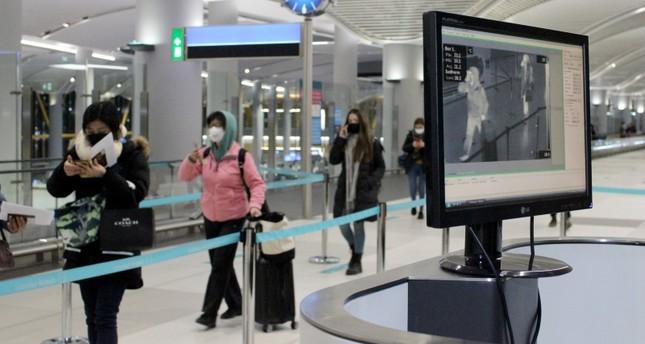 الكاميرات الحرارية التركية تدخل السوق العالمية