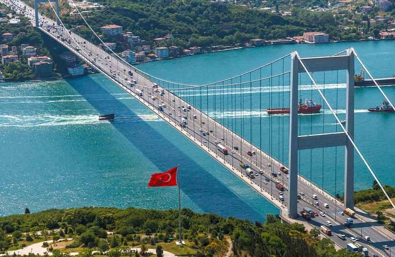 10 من افضل الاماكن السياحية في اسطنبول