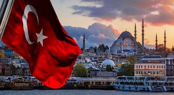 المعيشة في تركيا