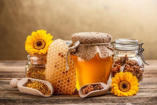 نمو صادرات العسل التركية والسعودية من أبرز المستوردين