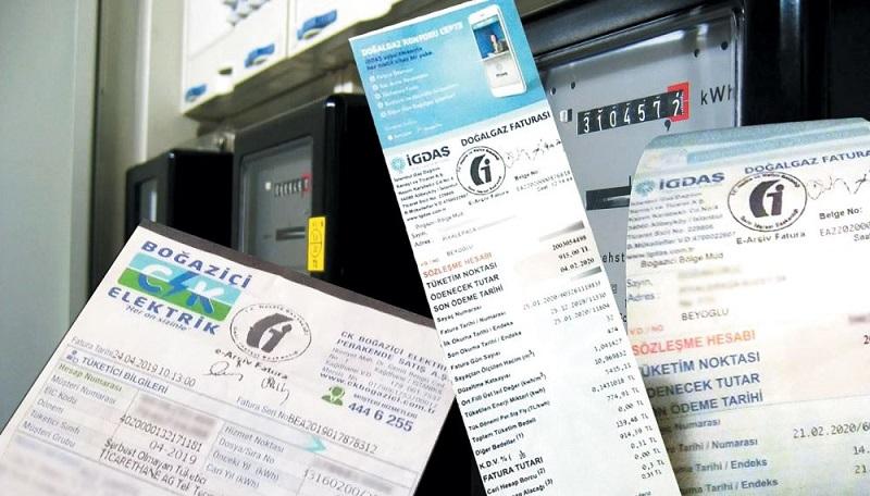 تحذير هام لمن لا يدفع فاتورة الكهرباء في تركيا